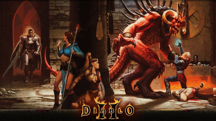 Diablo 2 Remastered and Resurrected: all the rumors and info around the remake