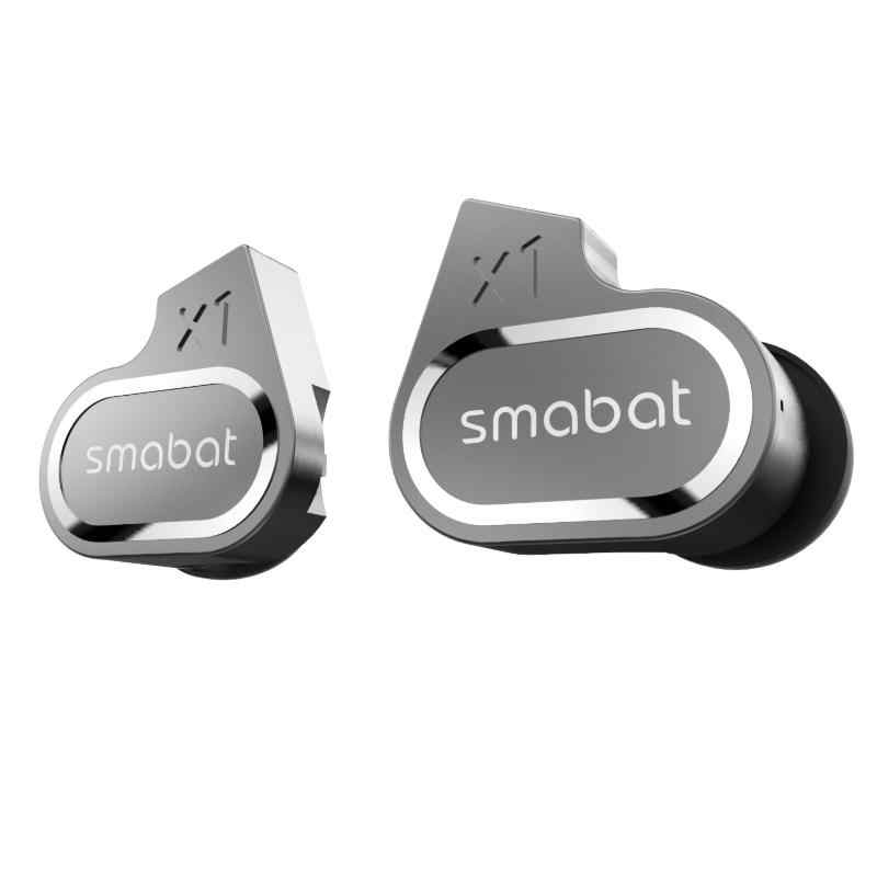 SMABAT X1 Review