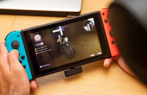 Nintendo Switch Pro: everything we know so far about the OLED Nintendo Switch 2