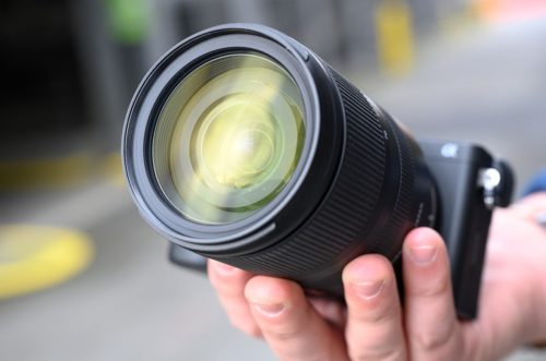 The Tamron 17-70mm f2.8 Di VC RXD is Fantastic, and Worth the Money!