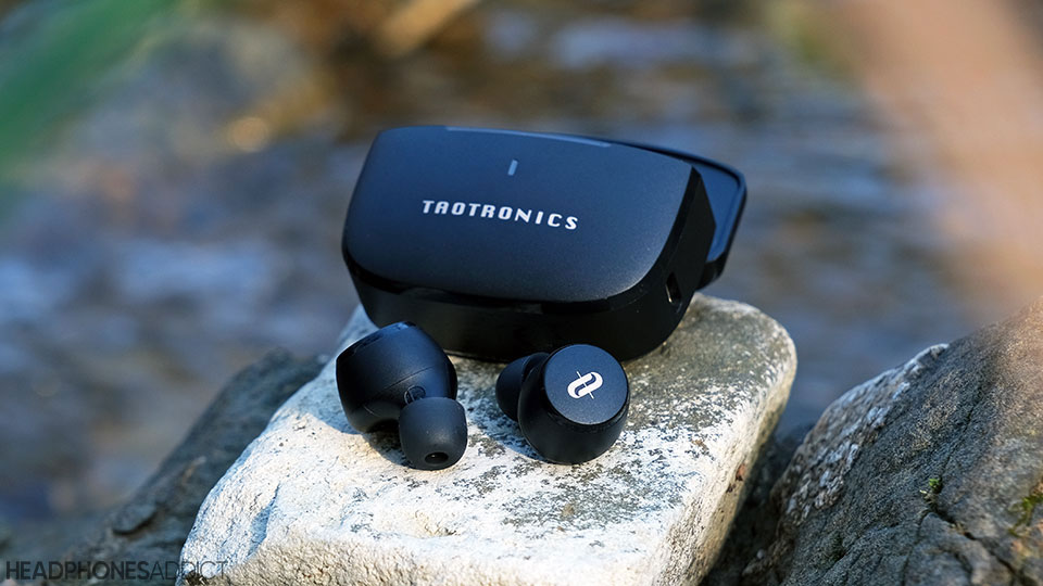 TaoTronics Soundliberty 97 Review