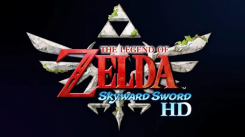 The Legend of Zelda: Skyward Sword is getting an HD remaster for Switch