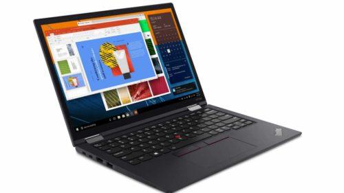 Lenovo ThinkPad 2021: Big X, T, P and L Series updates plus 40″ curved display