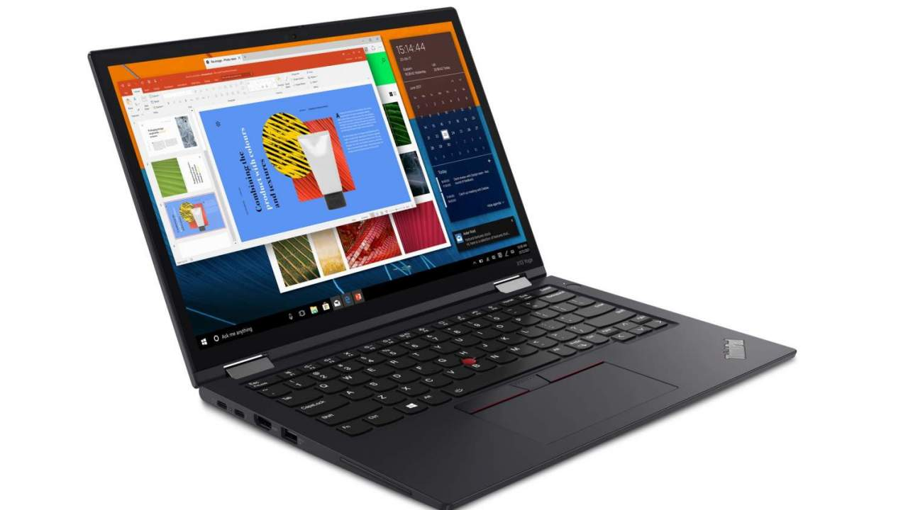 Lenovo ThinkPad 2021: Big X, T, P and L Series updates plus 40″ curved display