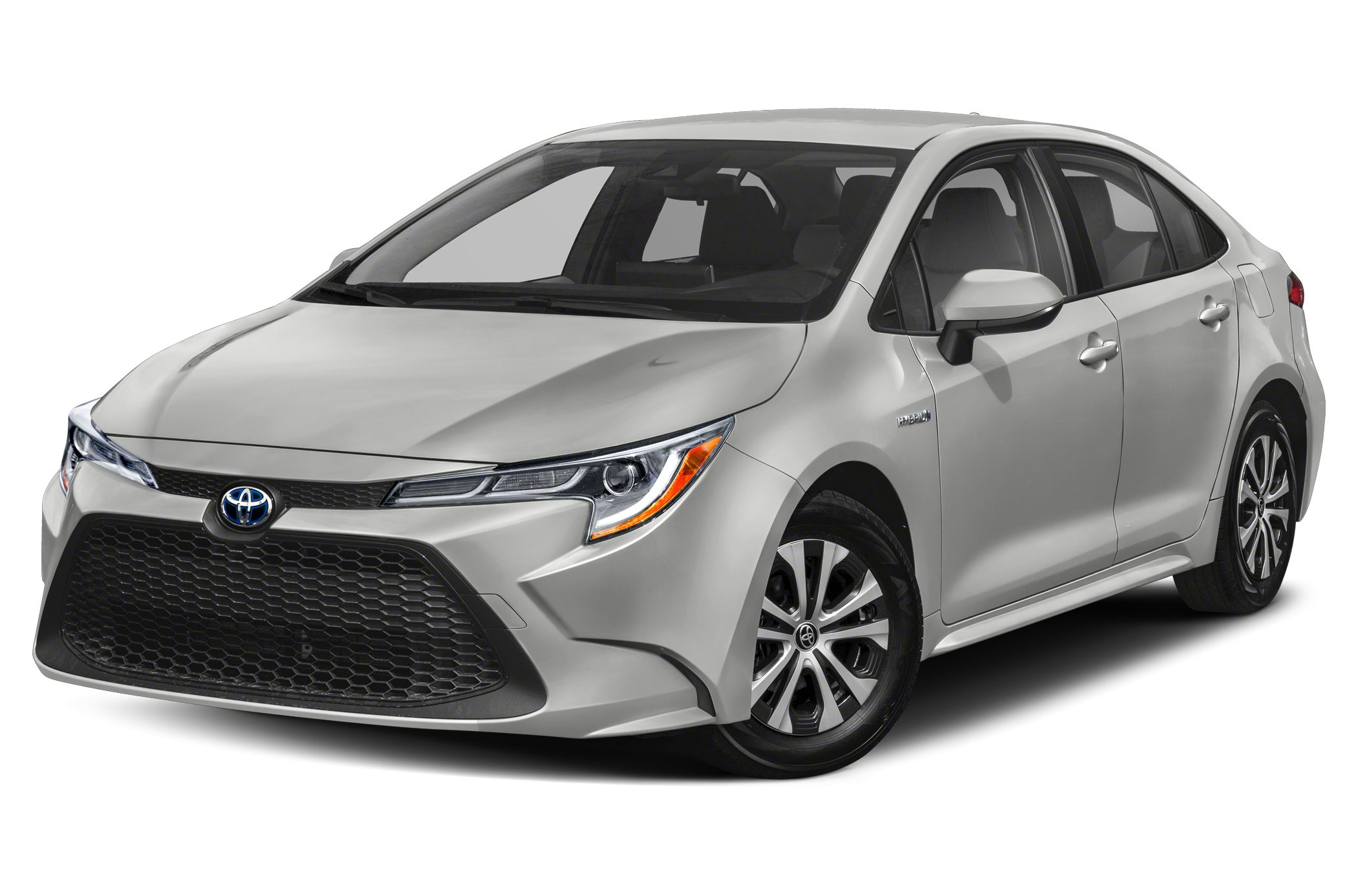 2021 Toyota Corolla Hybrid Review