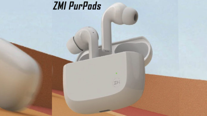 ZMI PurPods pro Review