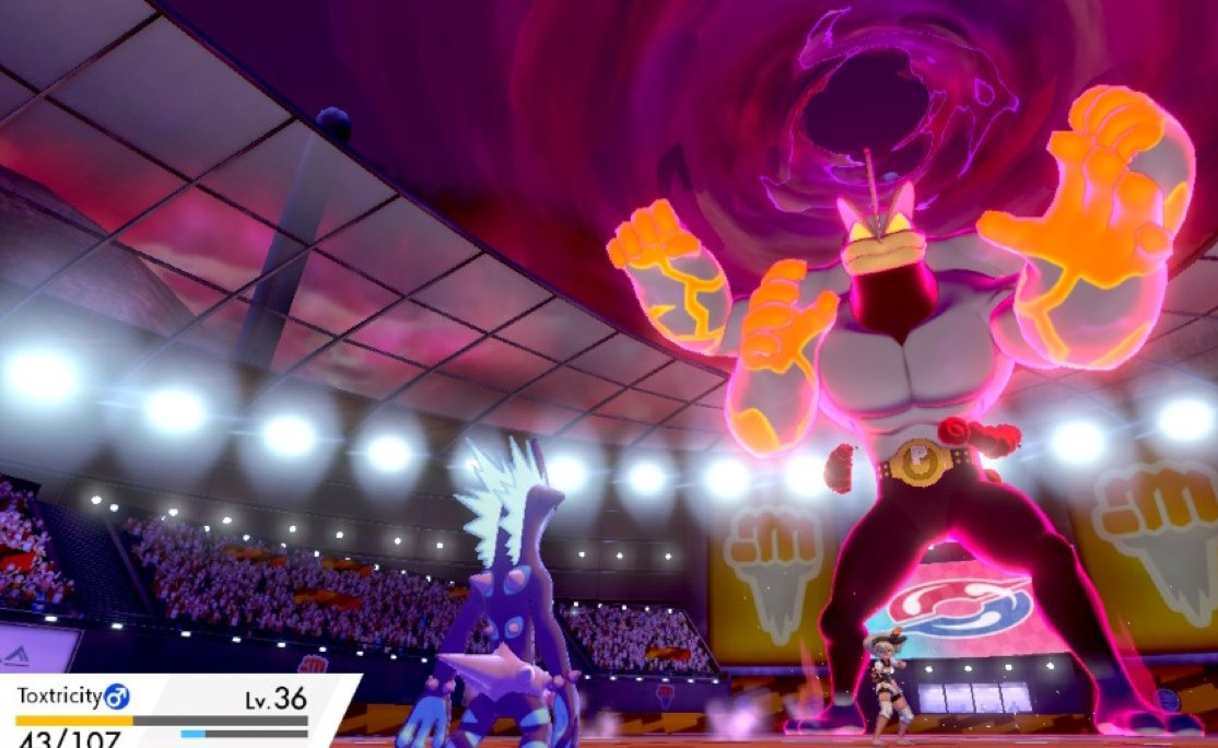 For Pokemon's 25th anniversary, maybe the games should do a little growing of their own