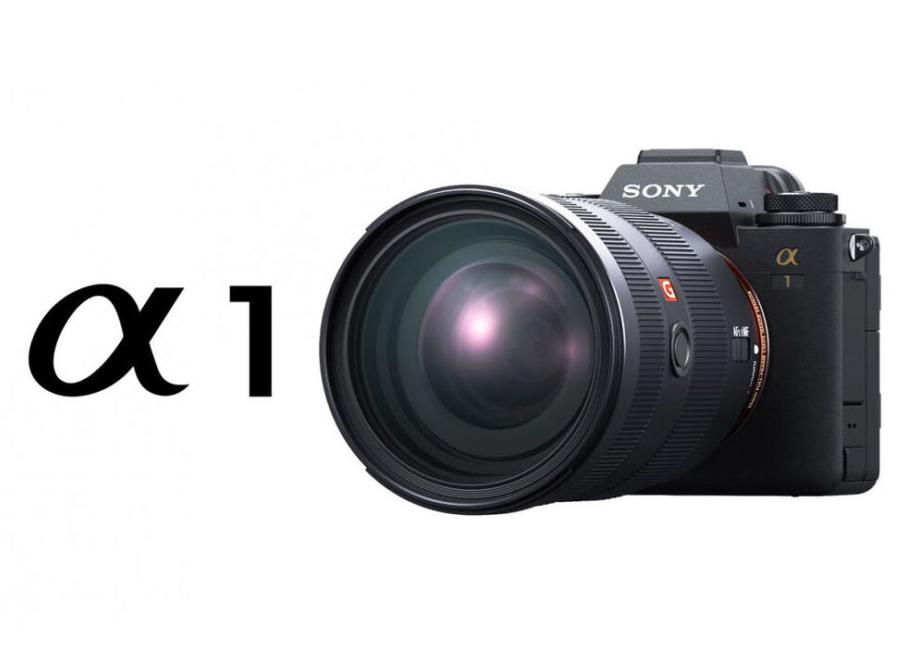 Sony a1 Unboxing, Hands-on Reviews, Comparison vs Nikon D6 & EOS-1D X Mark III
