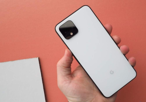 Pixel camera problems might be a hardware issue, not software