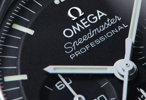 The Ultimate Guide to the Omega Speedmaster Watch