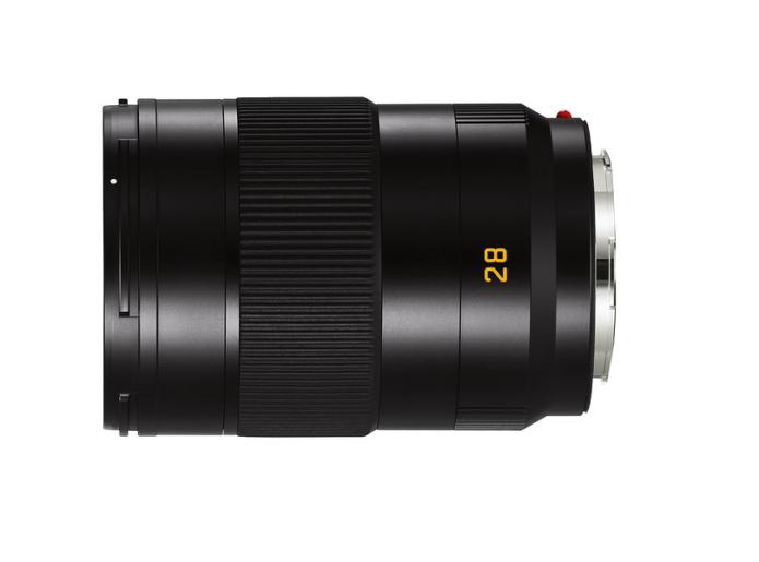 Leica introduces APO-Summicron-SL 28mm F2 L-mount lens
