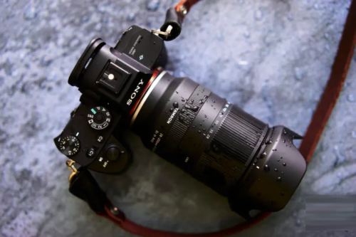 Sony Users Have Two More Great Tamron Lenses To Look Forward To