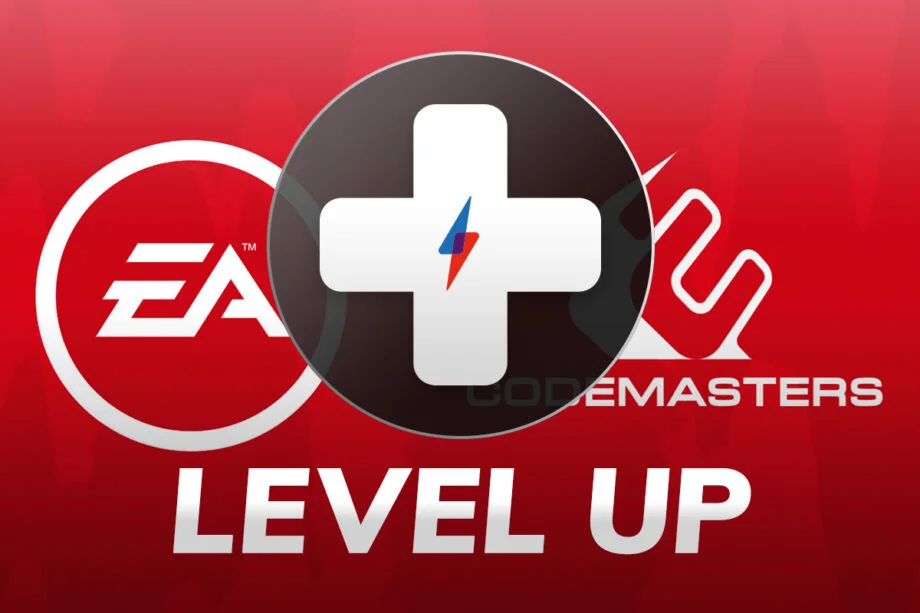 Level Up: What Electronic Arts owning Codemasters could mean for racing games