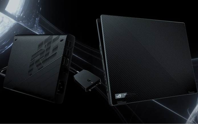 ASUS ROG Flow X13 (GV301) review – a revolutionary device that will shake up the laptop world