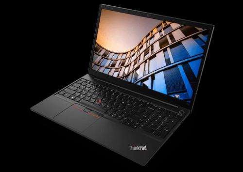 Lenovo's ThinkPad E15 AMD has a powerful Ryzen 7 CPU and a great keyboard