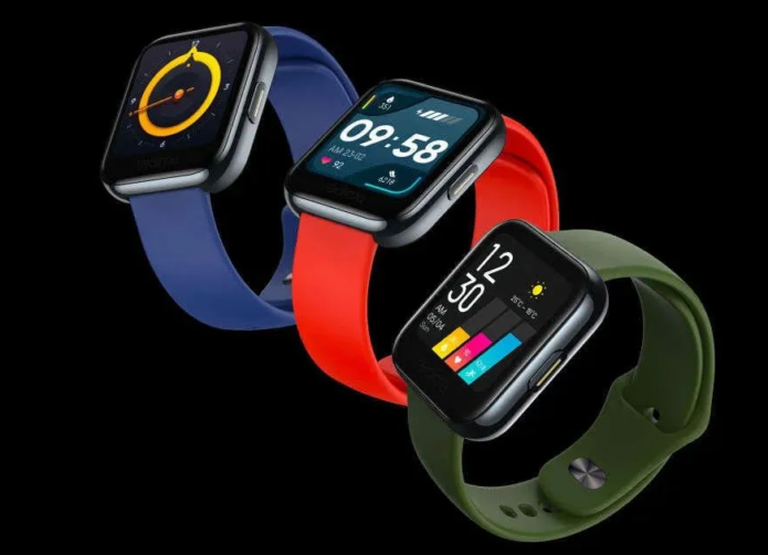 Realme Watch 2 Pro is about to Launch in India Received EEC certification