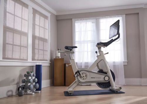 MYX Fitness Bike review: A great Peloton alternative for half the price