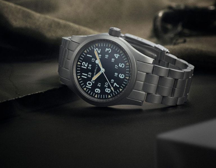 If You Can Only Buy One Field Watch, Buy This One