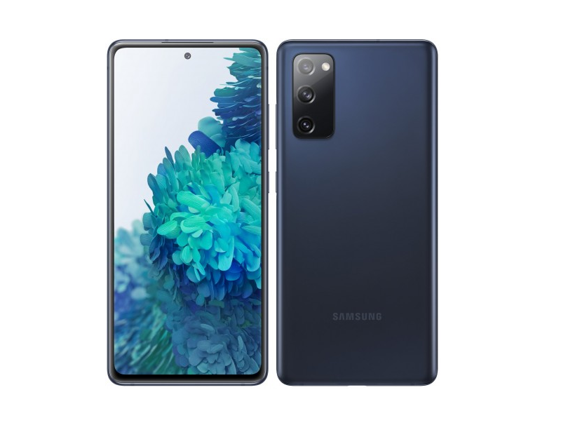 Samsung Galaxy S20 FE 5G's One UI 3.1 update rolling out again
