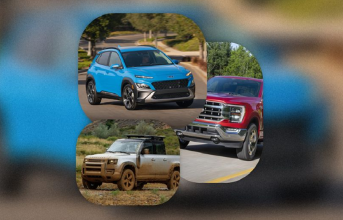 All the Automotive News You Missed This Week That You Should Know About
