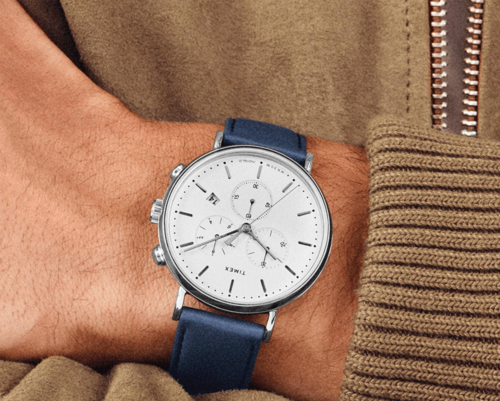 6 Watches We Love From Timex, on Sale Now