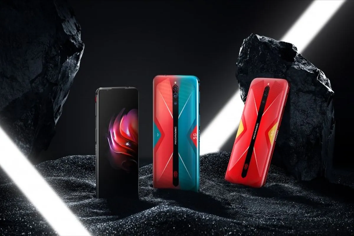 nubia Red Magic 6 to launch on March 4