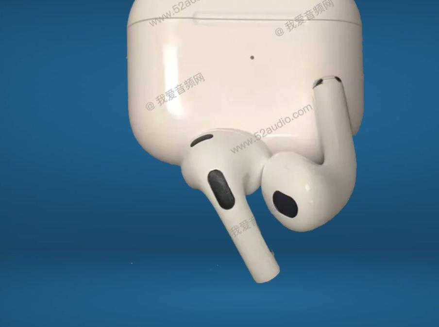 AirPods 3 just leaked — and it steals the AirPods Pro's best feature