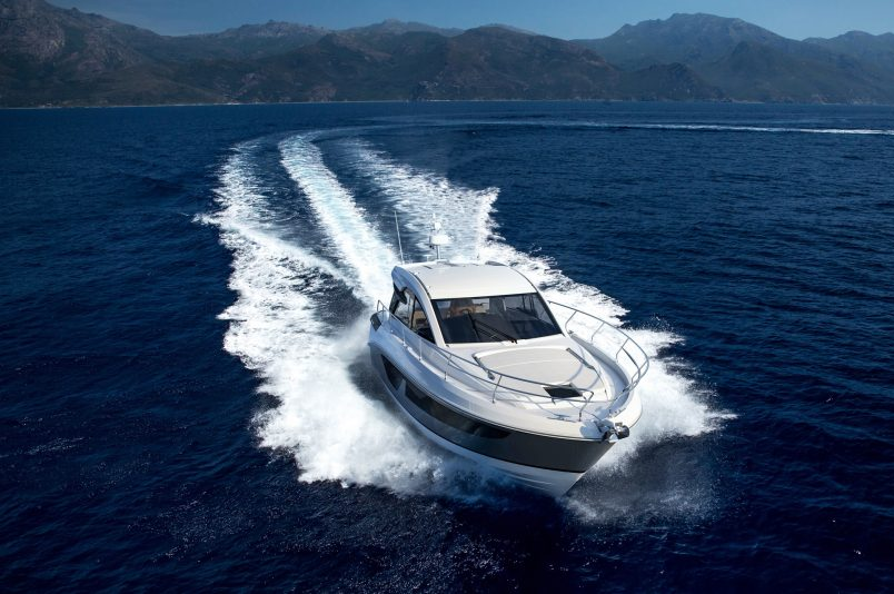 Beneteau GT41 first look: Clever tweaks should improve a winning formula