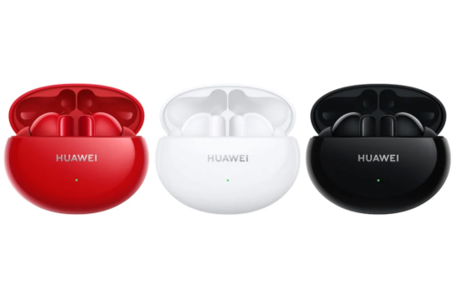 Huawei Announces FreeBuds 4i With 10-Hour Battery Life