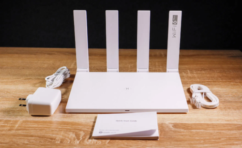 Huawei WiFi AX3 Router Unboxing, Review: Affordable Gateway to WiFi 6