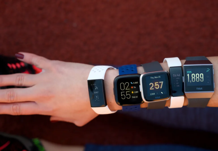 Fitbit launches new meditations with Deepak Chopra