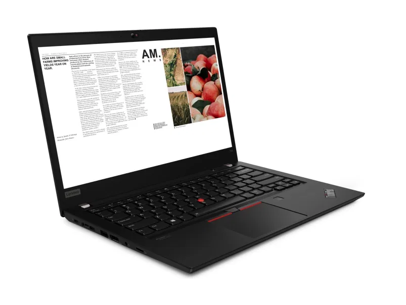 [Specs, Info, and Prices] Do business on the go with Lenovo's newest ThinkPad T14 and T14s
