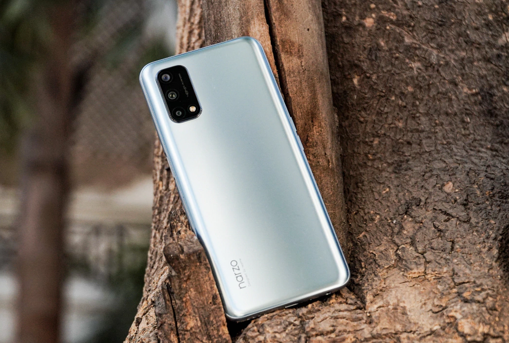 Realme Narzo 30 Pro 5G Review: First Impressions and Hands on