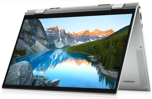 Dell Inspiron 13 7306 2-in-1 review – part from the Evo platform with a Dolby Vision display