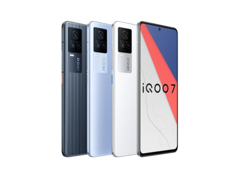 iQOO 7 series India launch timeline officially revealed
