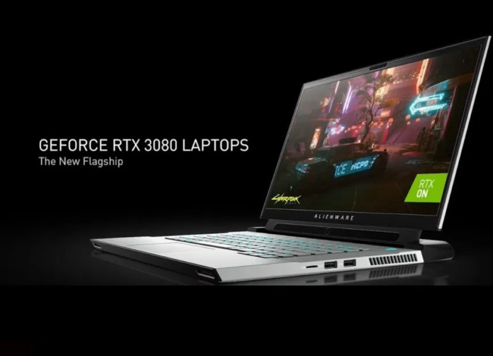 NVIDIA GeForce RTX 3080 (130W) vs RTX 3080 (95W) – the 130W GPU wins but the 95W version has its advantages