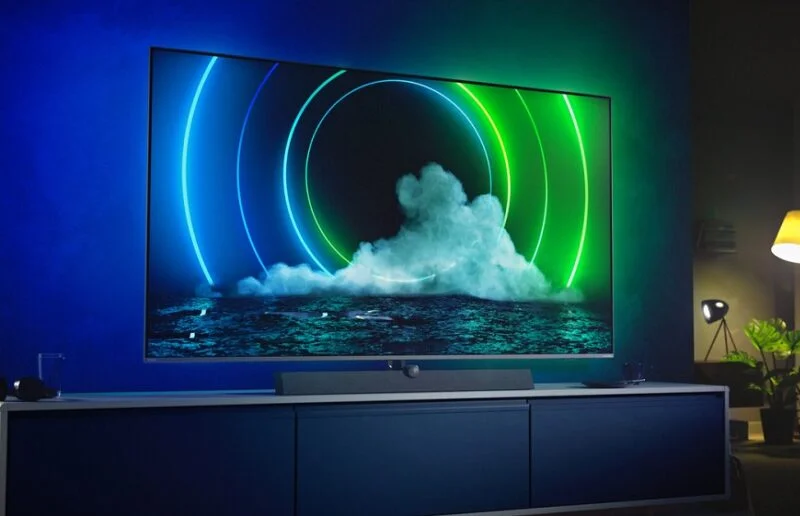 Philips TV 2021: Everything you need to know about Philips' OLED, Mini LED and Ambilight TVs