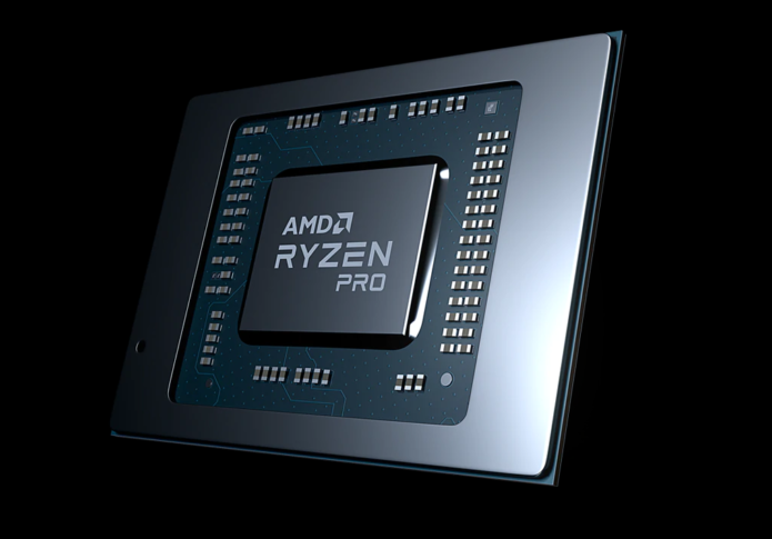 Staying secure in the new normal: How AMD Ryzen Pro processors ensure 24x7 protection for your critical data
