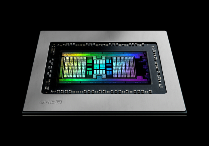 Rumor   AMD RDNA 3 Navi 31 160 CU MCM internal performance target to be 2.5x RDNA 2 Radeon RX 6900 XT, Navi 33 will still be monolithic; NVIDIA Lovelace has RDNA 3 and Intel Xe firmly in sight