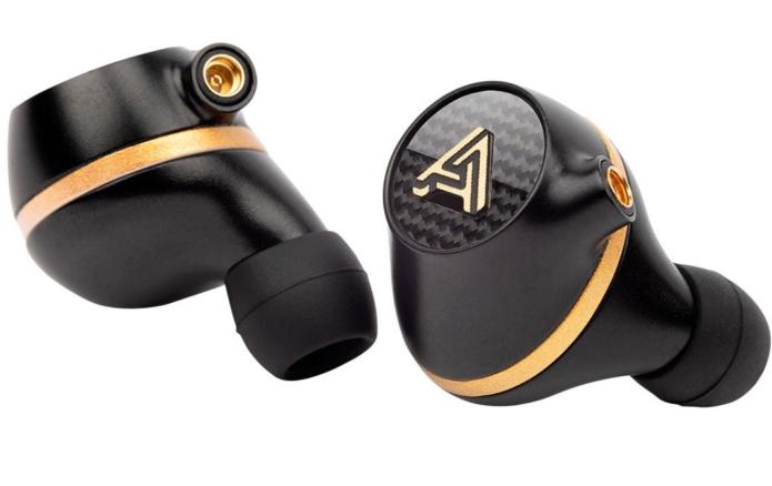 Audeze Announces Euclid Planar Magnetic In-Ear