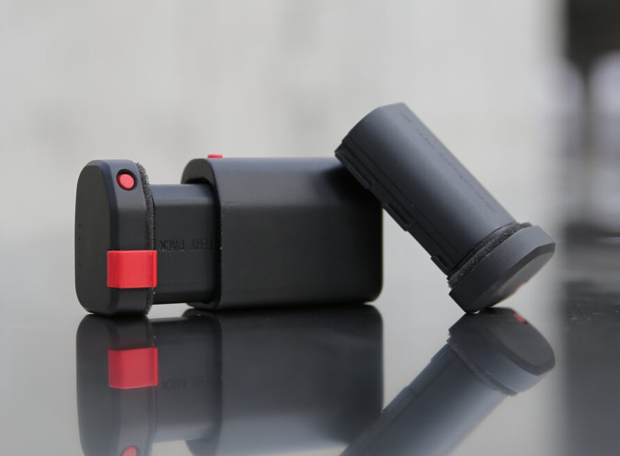 The 'X-Tra' camera battery Kickstarter campaign appears to have been a scam