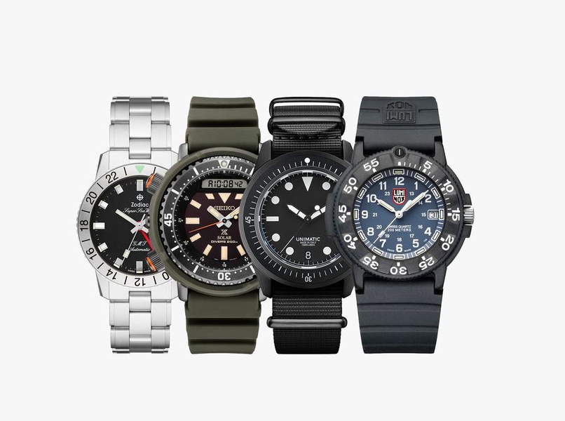 The Best Watches to Buy from Huckberry