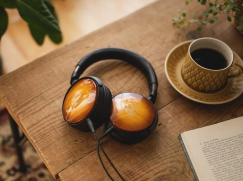 Audio-Technica upgrades its best headphones with hi-res audio and 50-hour battery life