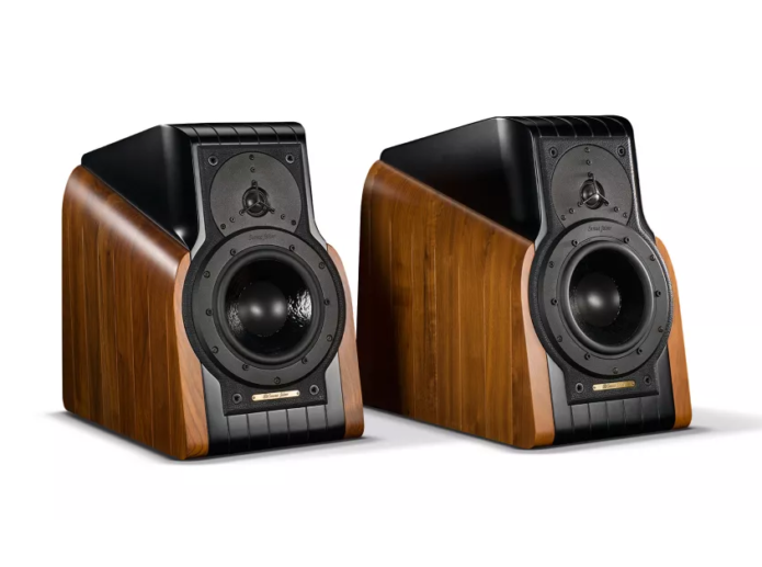 That Was Then... Sonus Faber Extrema
