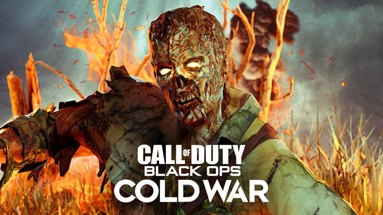 Call of Duty: Black Ops Cold War 'open world zombies' mode seemingly confirmed