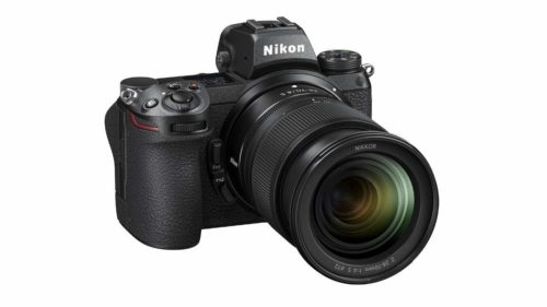 Here's how much bigger the Nikon Z9 is than the Nikon Z7 II
