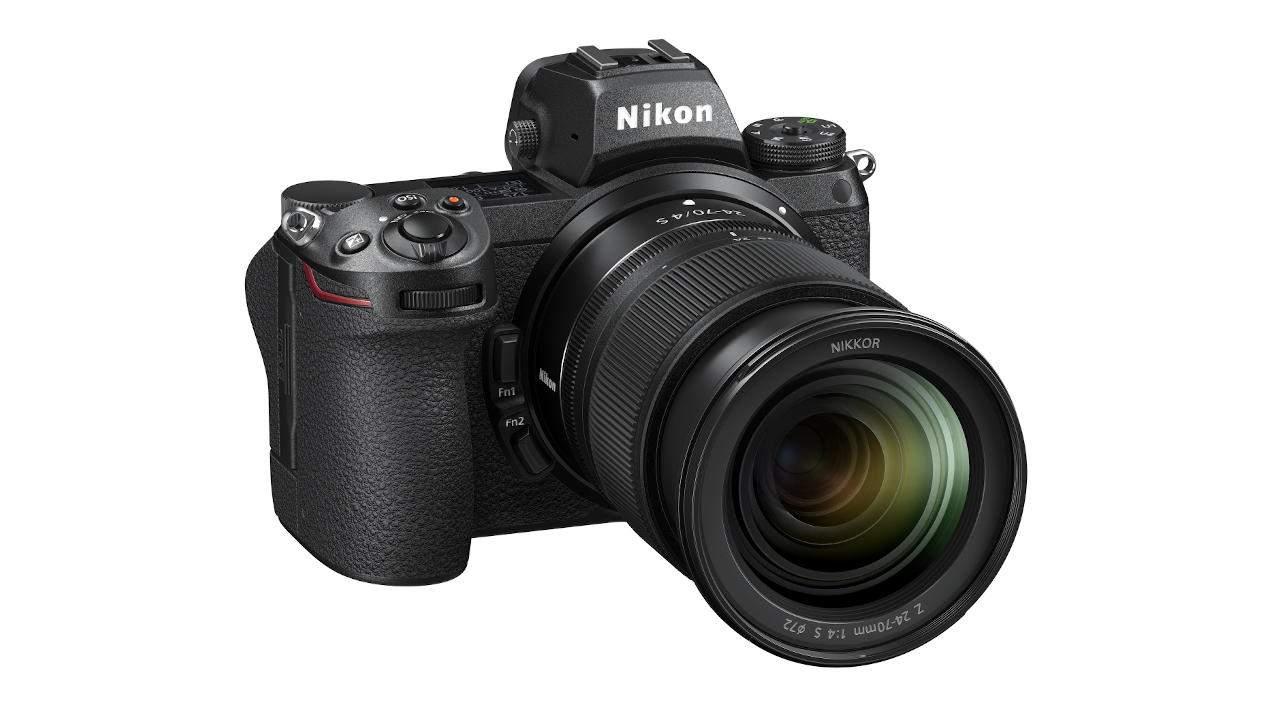 Nikon Z 7II and Z 6II to get a firmware update next week