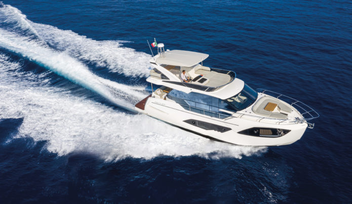 Absolute 47 Fly review: Impressive all-rounder would make an excellent family boat