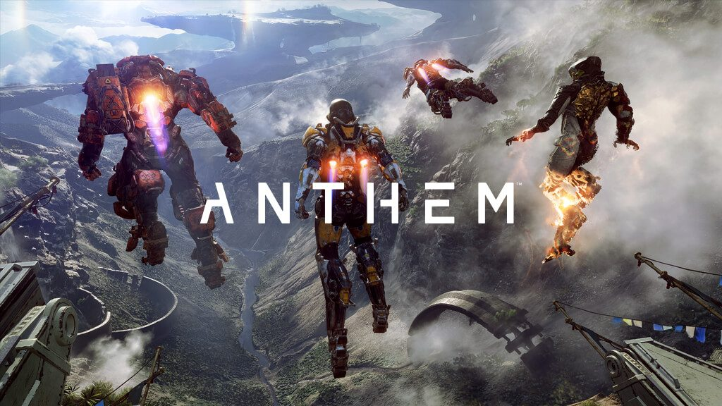 Anthem: update news, DLC, tips, patch notes and more