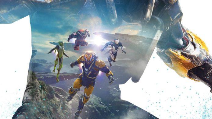 EA and BioWare pull plug on Anthem Next
